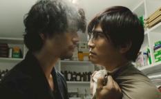映画『去年の冬、きみと別れ』岩田剛典、斎藤工