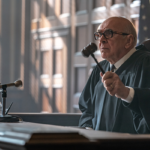 Netflix映画『シカゴ7裁判』フランク・ランジェラ