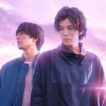 映画『名も無き世界のエンドロール』岩田剛典/新田真剣佑
