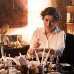 映画『パリの調香師 しあわせの香りを探して』エマニュエル・ドゥヴォス