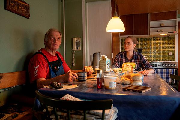 映画『わたしの叔父さん』イェデ・スナゴー/ペーダ・ハンセン・テューセン