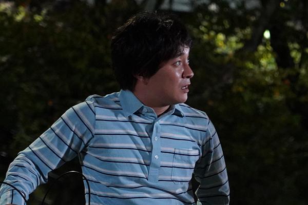 映画『心の傷を癒すということ≪劇場版≫』濱田岳