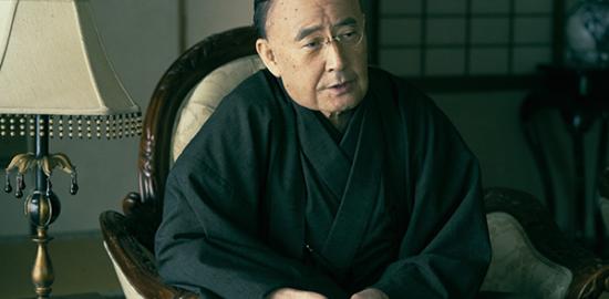 映画『日本独立』小林薫