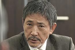 映画『泣き虫しょったんの奇跡』小林薫