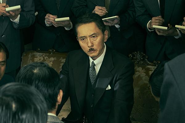 映画『日本独立』松重豊