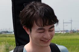 映画『青の帰り道』森永悠希