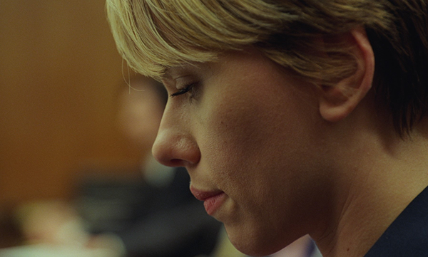 Netflix映画『マリッジ・ストーリー』スカーレット・ヨハンソン
