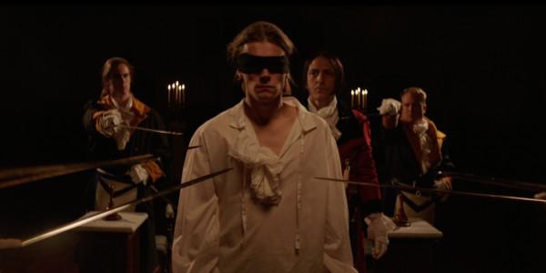 映画『イルミナティ 世界を操る闇の秘密結社』ジョニー・ロイヤル