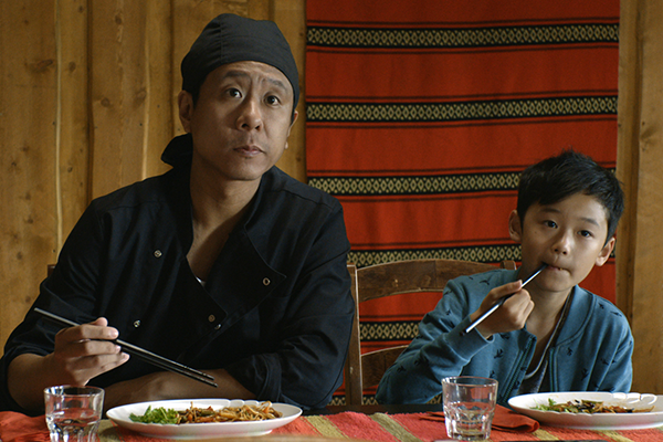 映画『世界で一番しあわせな食堂』チュー・パック・ホング/ルーカス・スアン