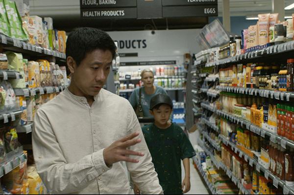 映画『世界で一番しあわせな食堂』アンナ=マイヤ・トゥオッコ/チュー・パック・ホング