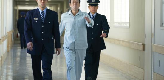 映画『すばらしき世界』役所広司
