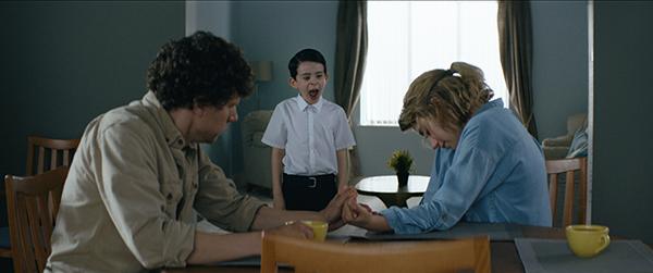 映画『ビバリウム』ジェシー・アイゼンバーグ/イモージェン・プーツ
