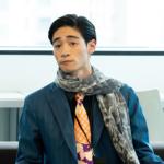映画『私をくいとめて』若林拓也