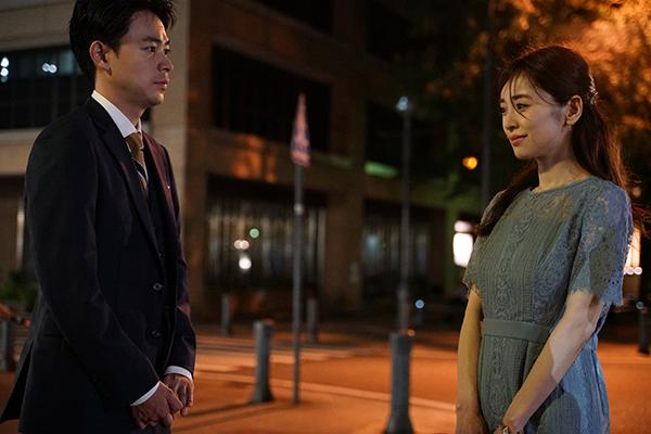 映画『まともじゃないのは君も一緒』成田凌/泉里香