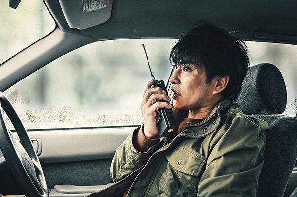 映画『劇場版シグナル 長期未解決事件捜査班』北村一輝