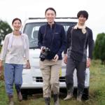 映画『種まく旅人〜華蓮のかがやき〜』栗山千明/平岡祐太/大久保麻梨子