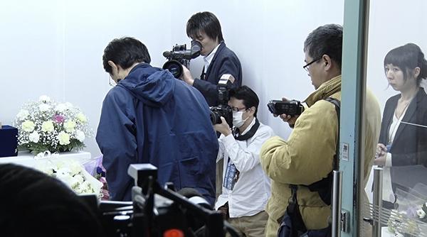 映画『AGANAI 地下鉄サリン事件と私』さかはらあつし/荒木浩
