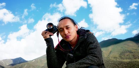 映画『ブータン 山の教室』インタビュー、パオ・チョニン・ドルジ監督