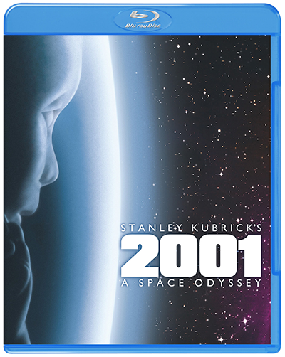 【FILMMAKERS/名監督ドキュメンタリー<映画製作の舞台裏>】『2001年宇宙の旅』