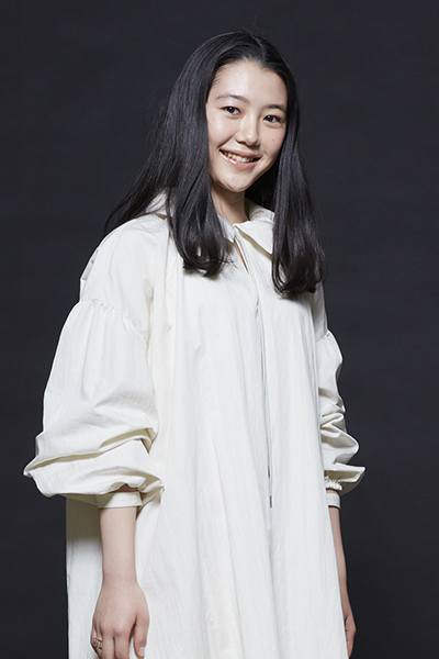 WOWOWオリジナルドラマ『FM999 999WOMEN'S SONGS』湯川ひなさん