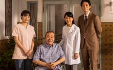 映画『いのちの停車場』吉永小百合/松坂桃李/広瀬すず/西田敏行