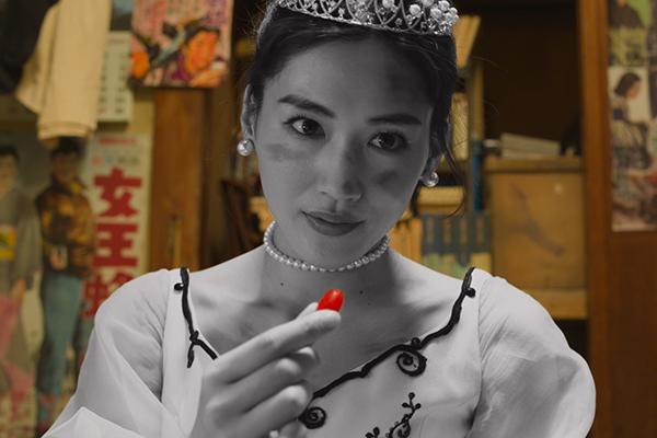 映画『今夜、ロマンス劇場で』綾瀬はるか