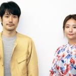 『BLUE/ブルー』松山ケンイチさん、木村文乃さんインタビュー