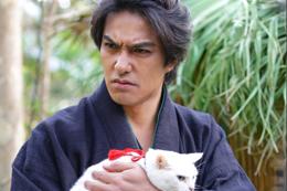 映画『猫侍 南の島へ行く』北村一輝