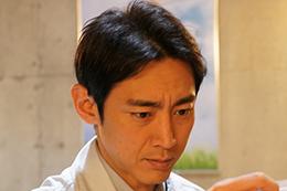 映画『七つの会議』小泉孝太郎