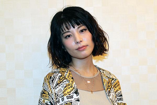 Netflix映画『彼女』インタビュー:さとうほなみさん