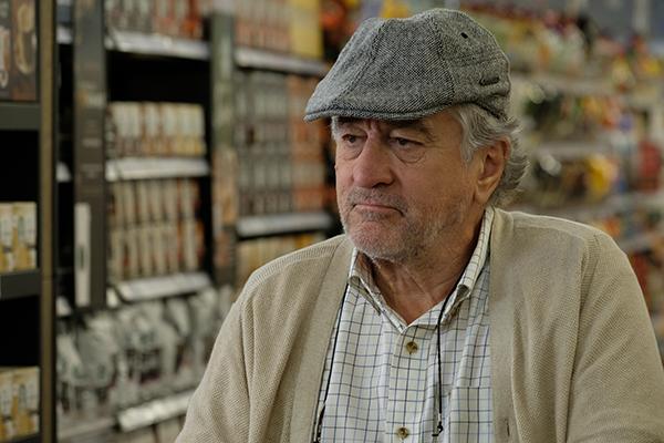 映画『グランパ・ウォーズ おじいちゃんと僕の宣戦布告』ロバート・デ・ニーロ