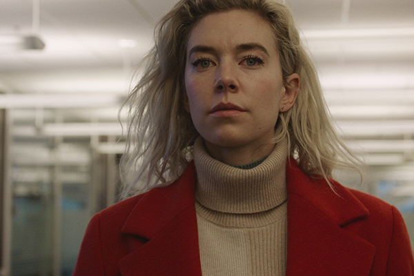 Netflix映画『私というパズル』ヴァネッサ・カービー