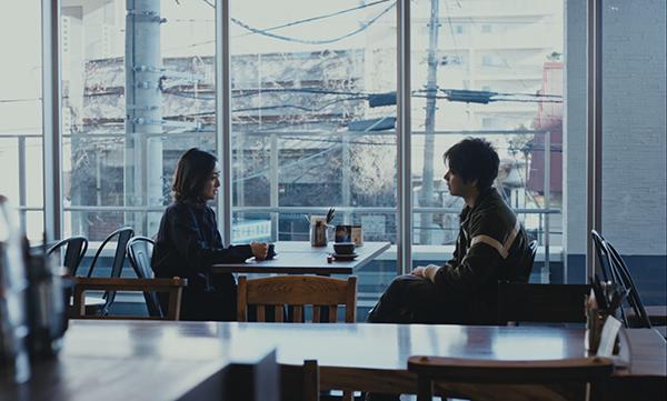 Huluオリジナル『息をひそめて』第3話「君が去って、世界は様変わりした」村上虹郎/安達祐実