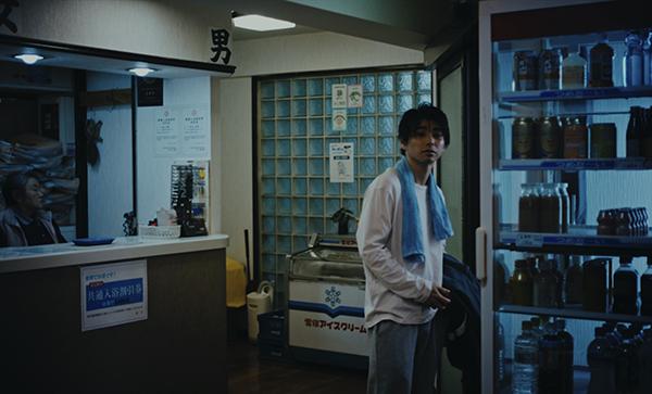 Huluオリジナル『息をひそめて』第3話「君が去って、世界は様変わりした」村上虹郎