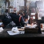 映画『HOKUSAI』柳楽優弥