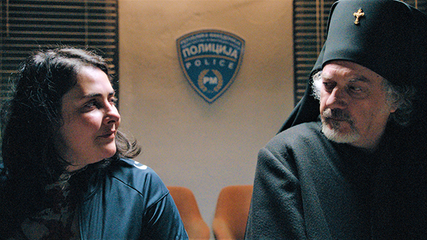 映画『ペトルーニャに祝福を』ゾリツァ・ヌシェヴァ