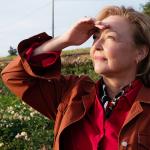 映画『ローズメイカー 奇跡のバラ』カトリーヌ・フロ