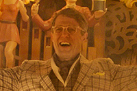 映画『パディントン2』ヒュー・グラント