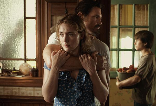 映画『とらわれて夏』ケイト・ウィンスレット