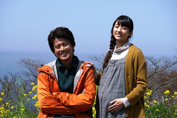 映画『追憶』小栗旬/木村文乃
