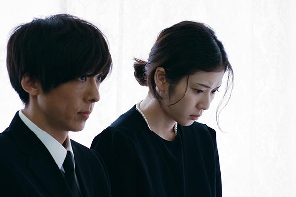 映画『blank13』松岡茉優