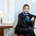 映画『ローズメイカー 奇跡のバラ』カトリーヌ・フロさんインタビュー