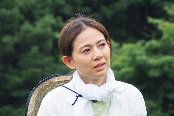 映画『女たち』篠原ゆき子