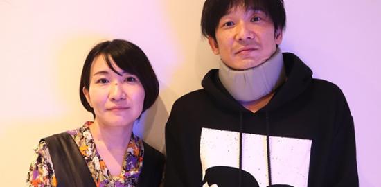 映画『裏ゾッキ』篠原利恵監督&伊藤主税プロデューサーインタビュー