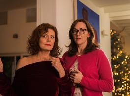 映画『ブラックバード 家族が家族であるうちに』スーザン・サランドン/ケイト・ウィンスレット