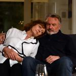 映画『ブラックバード 家族が家族であるうちに』スーザン・サランドン/サム・ニール