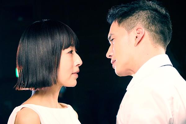 映画『リカ ~自称28歳の純愛モンスター~』高岡早紀/市原隼人