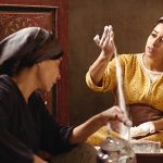 映画『モロッコ、彼女たちの朝』