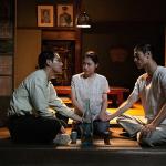 映画『映画 太陽の子』柳楽優弥/有村架純/三浦春馬