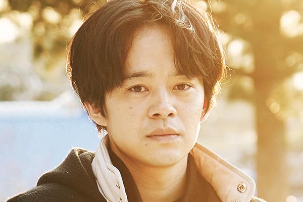 映画『アジアの天使』池松壮亮